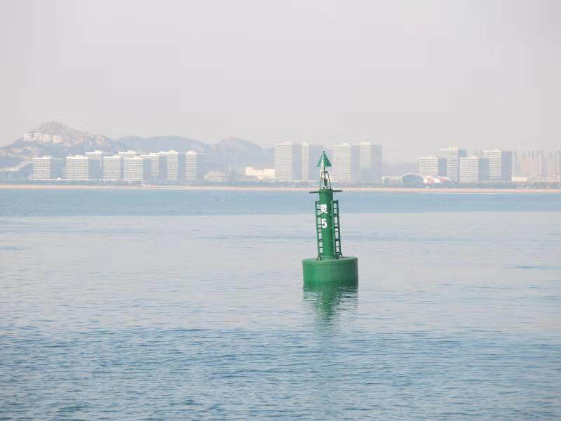 Comparison Between UHMWPE Buoy and Other Buoys