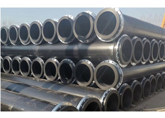 What is the Environmental Impact of HDPE Pipes?cid=8