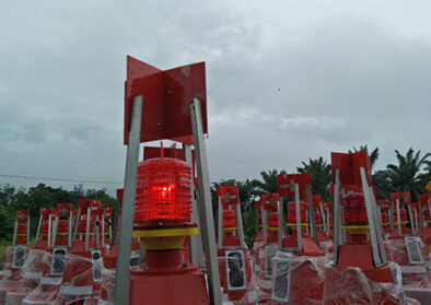 Material requirements for steel mooring buoy