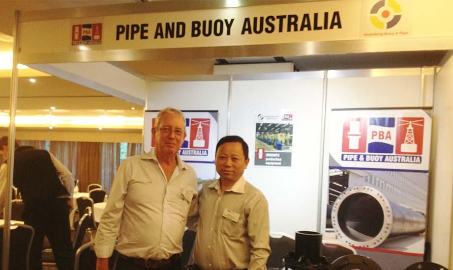 2012 Slurry Pipeline Summit