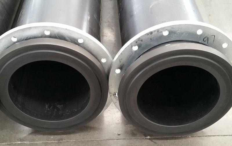 UHMWPE Slurry Pipe
