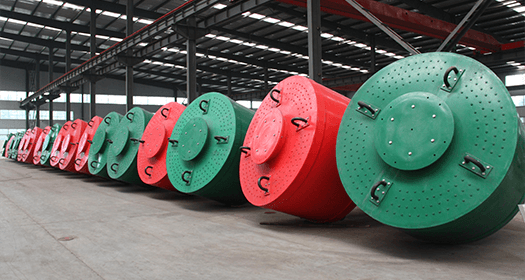 Shandong Buoy and Pipe Industry Co., Ltd.
